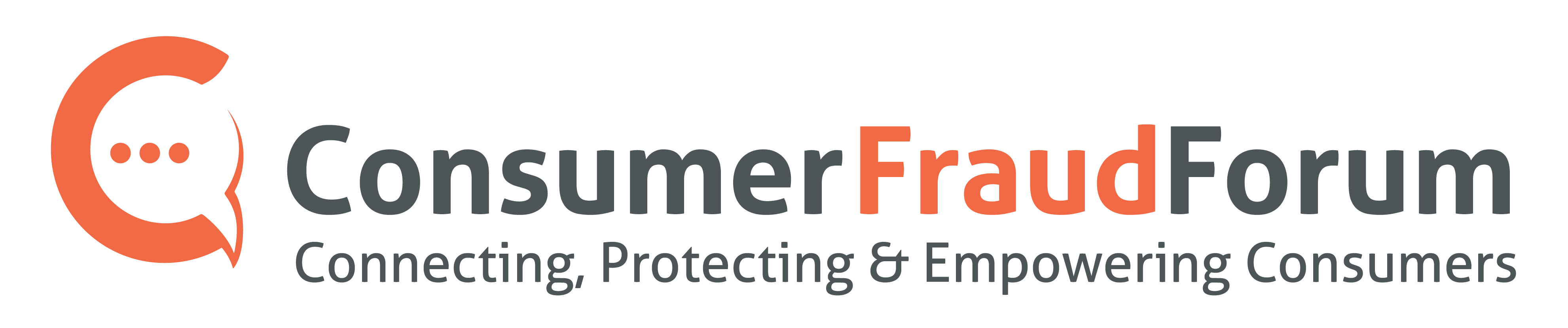 Consumer Fraud Forum