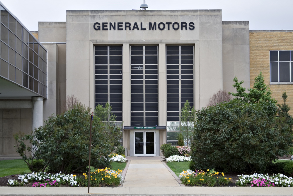 GM to pay $35 Million Over Delayed Recall