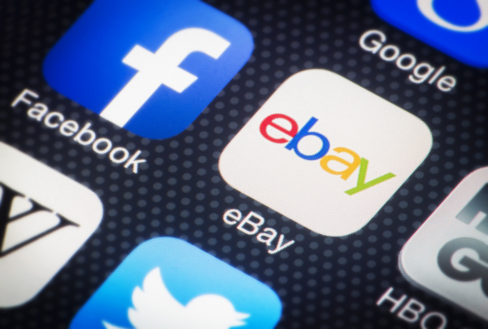 eBay Warns Customers to Change Passwords After Database Hacked