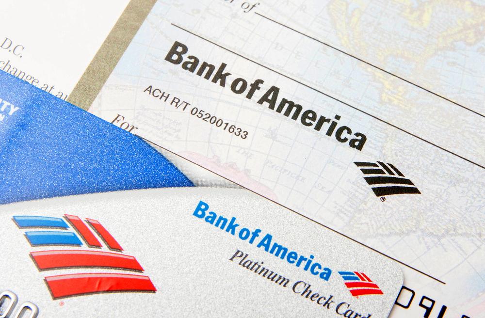 bank of america mortgage fraud