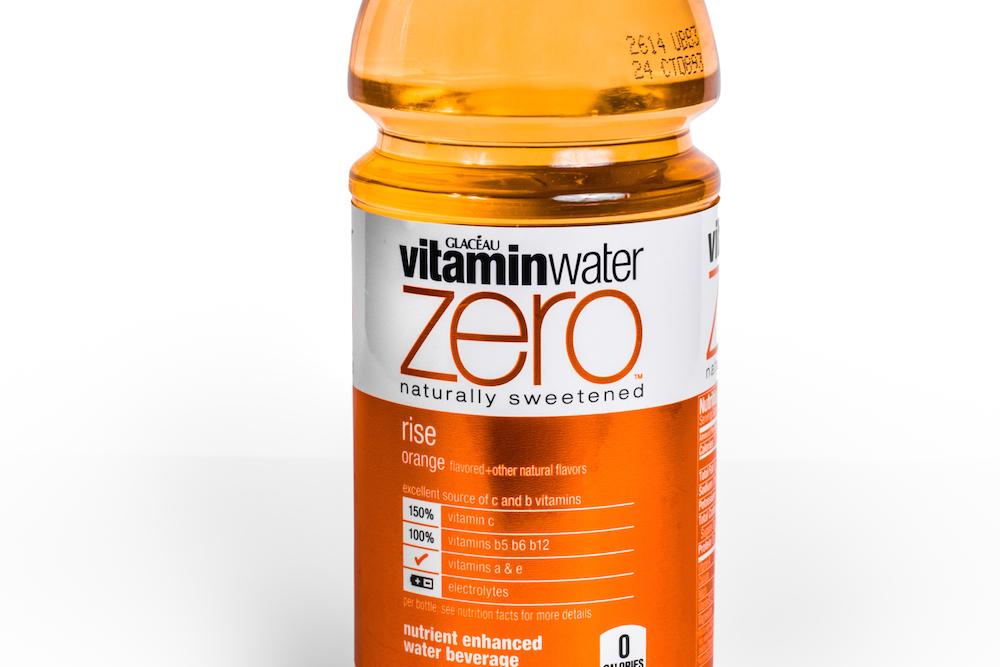 Vitanminwater class action lawsuit