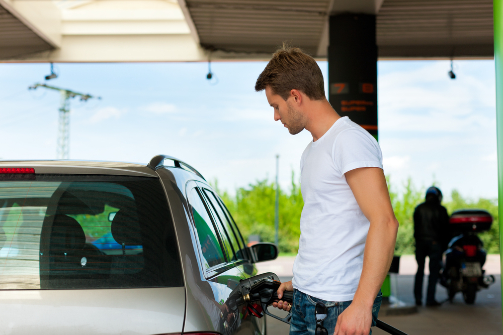 Why You Should Get A Receipt Every Single Time You Get Gas
