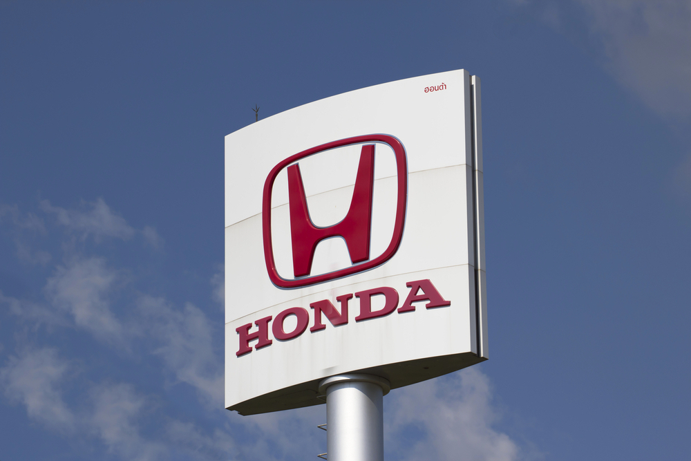 Honda Says It Underreported Serious Accidents